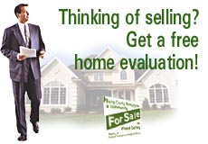 Thinking of selling? Get a free home evaluation!